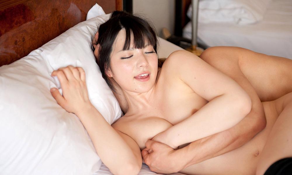 上原亜衣 セックス画像 73