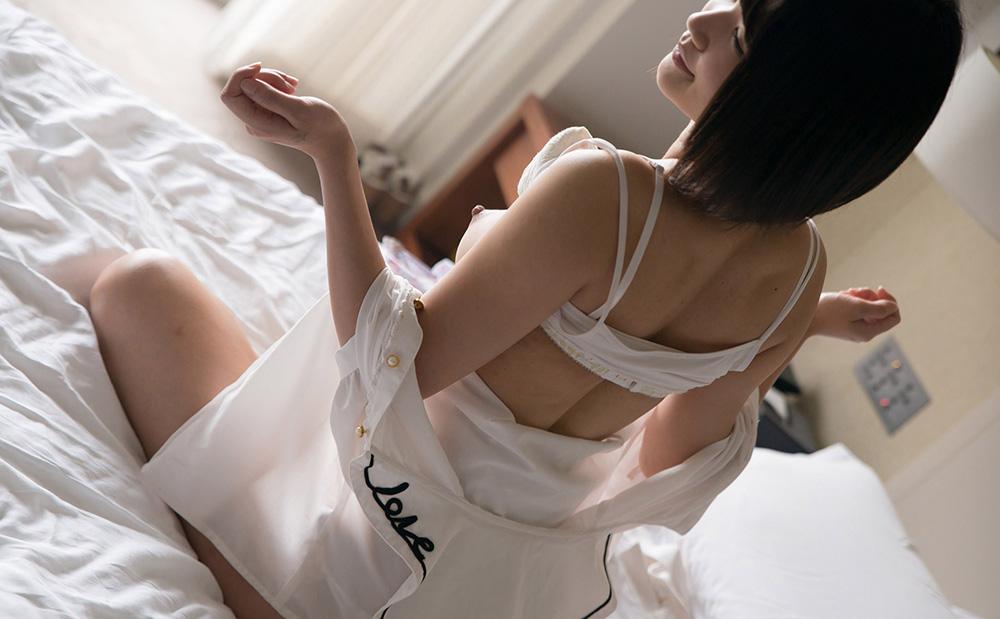 白咲碧 セックス画像 14