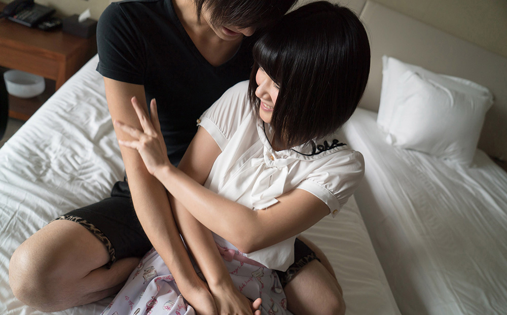 白咲碧 セックス画像 19