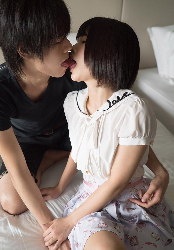白咲碧 セックス画像 21