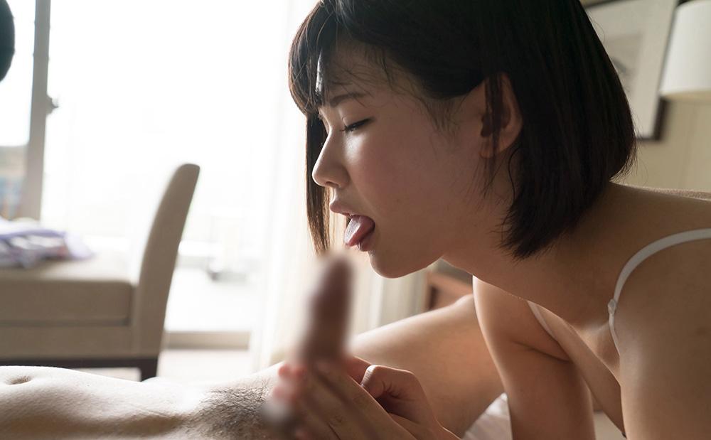 白咲碧 セックス画像 48