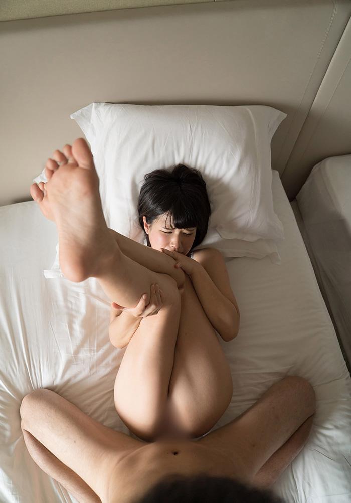 白咲碧 セックス画像 61