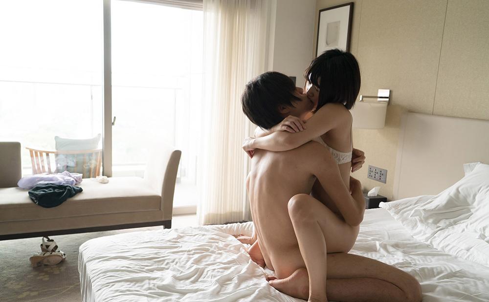 白咲碧 セックス画像 62