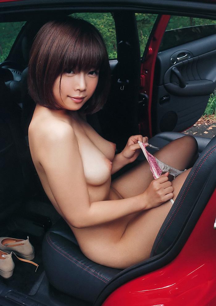 AV女優 紗倉まな 画像 3