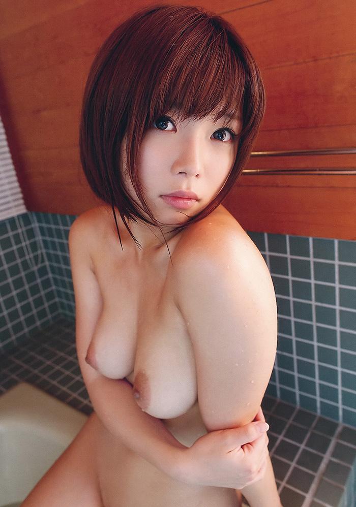 AV女優 紗倉まな 画像 9