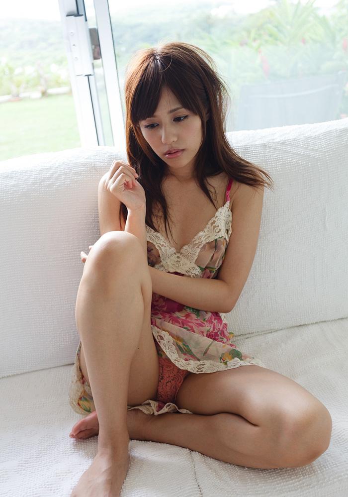 AV女優 瑠川リナ エスワン卒業 AV 画像 20