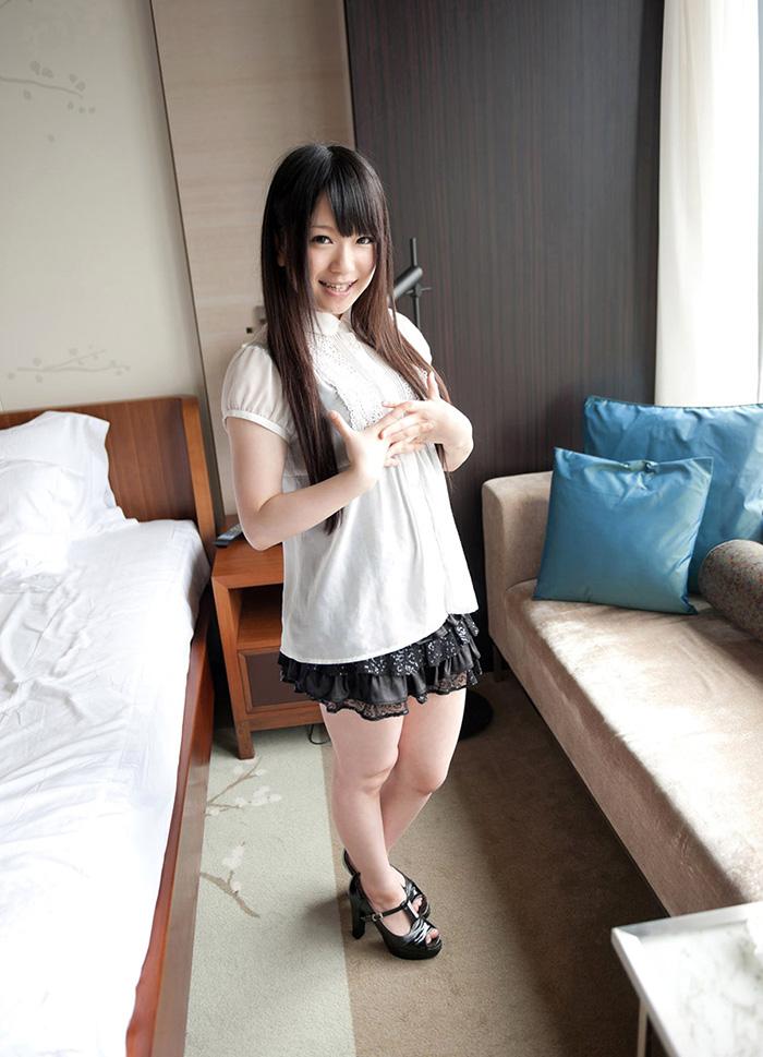AV女優 南梨央奈 セックス画像 1