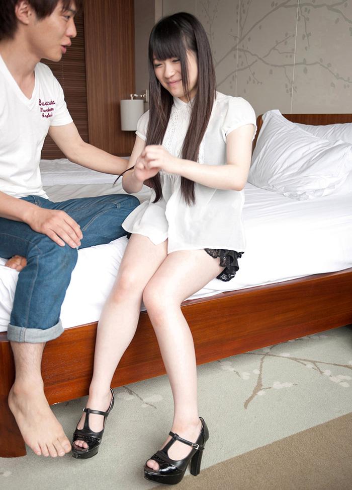 AV女優 南梨央奈 セックス画像 16