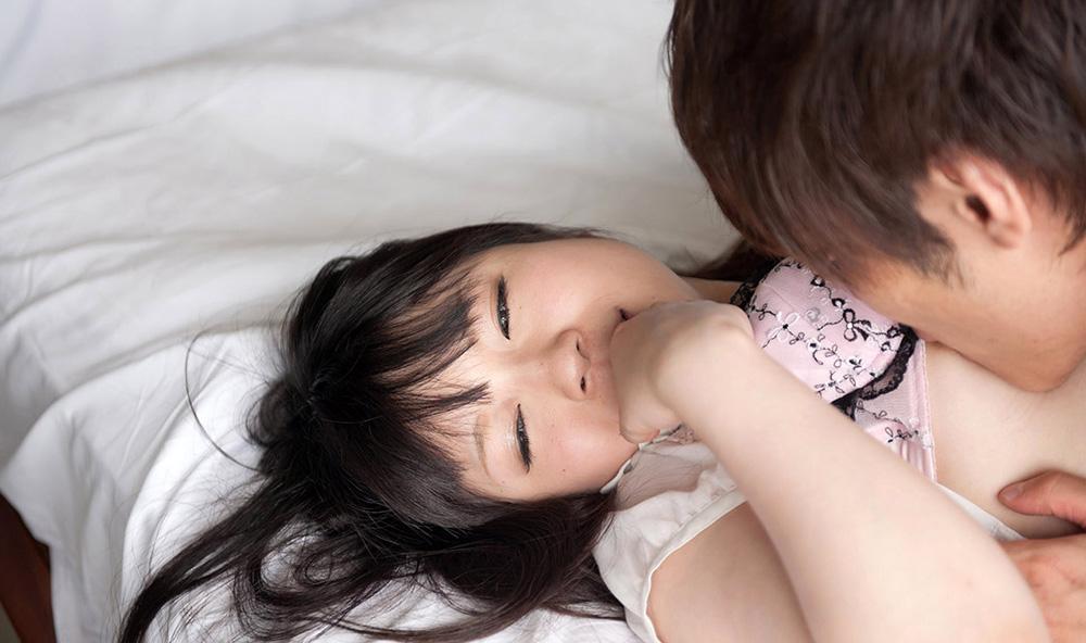 AV女優 南梨央奈 セックス画像 28