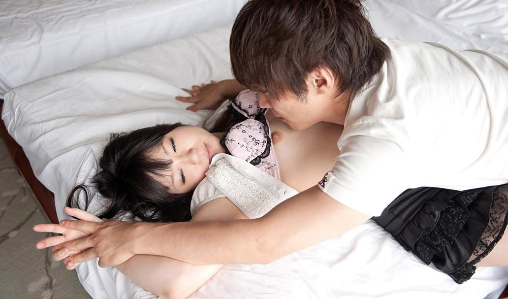 AV女優 南梨央奈 セックス画像 29