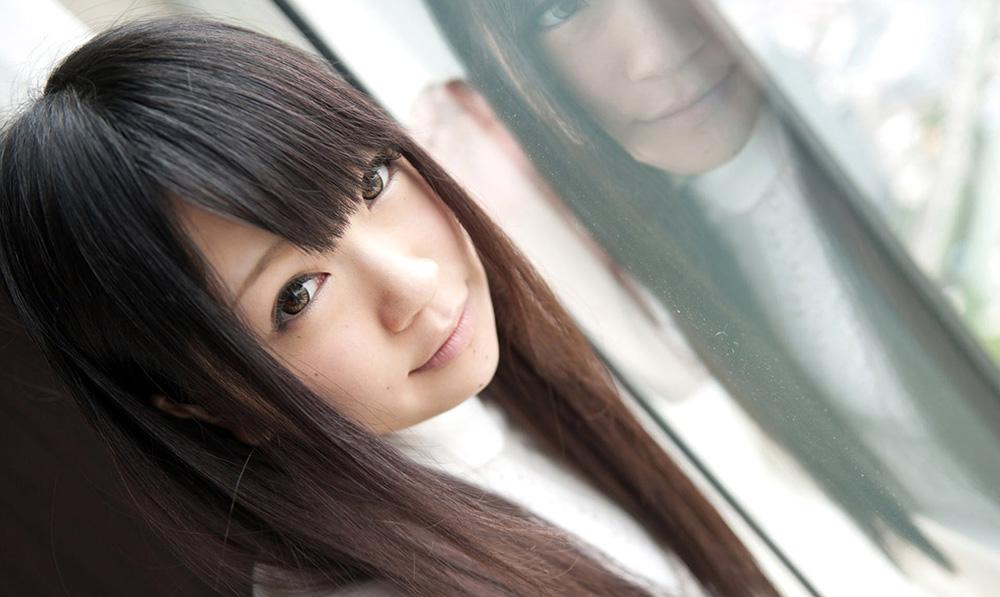 AV女優 南梨央奈 セックス画像 5