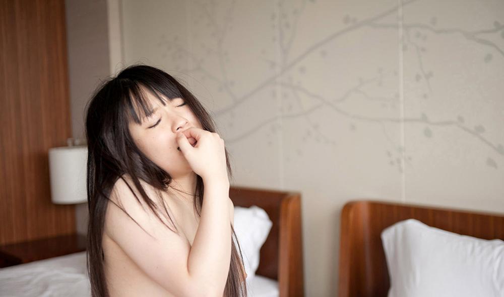 AV女優 南梨央奈 セックス画像 51