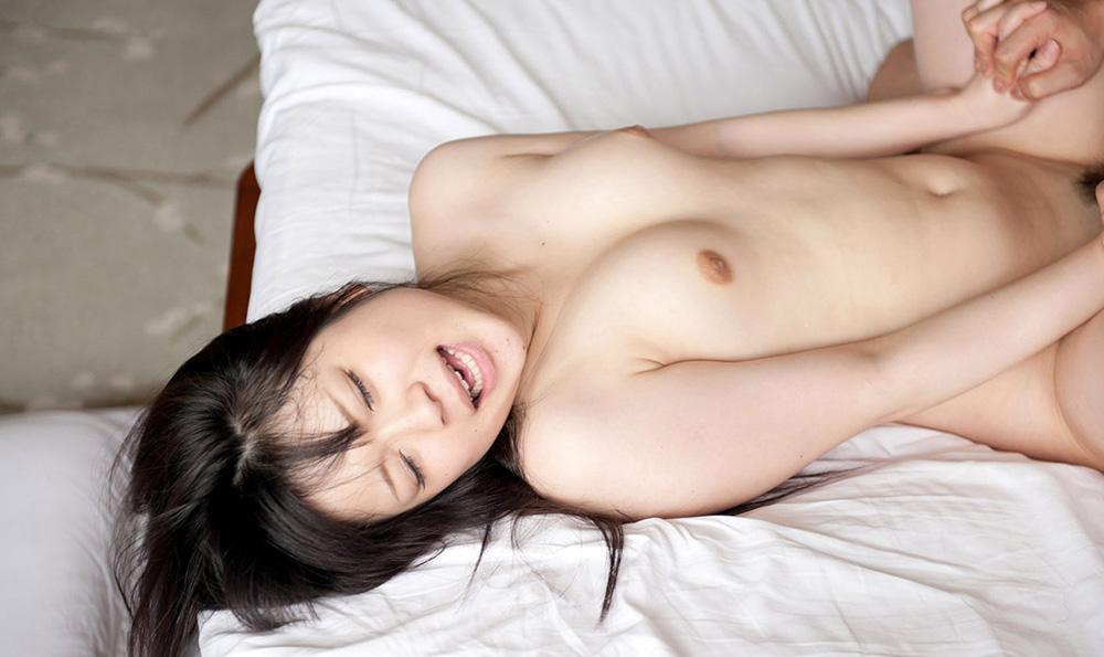 AV女優 南梨央奈 セックス画像 73