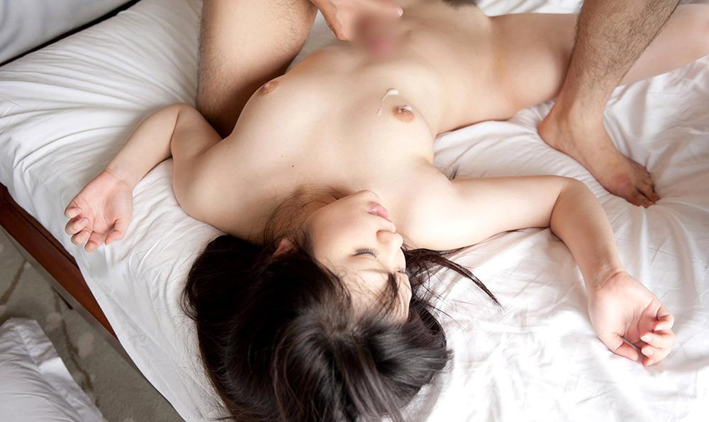 AV女優 南梨央奈 セックス画像 74
