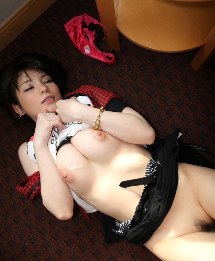 素人 セックス画像 54