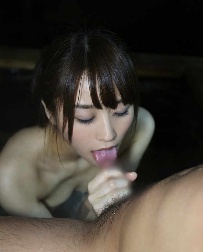 素人 温泉 セックス画像 37