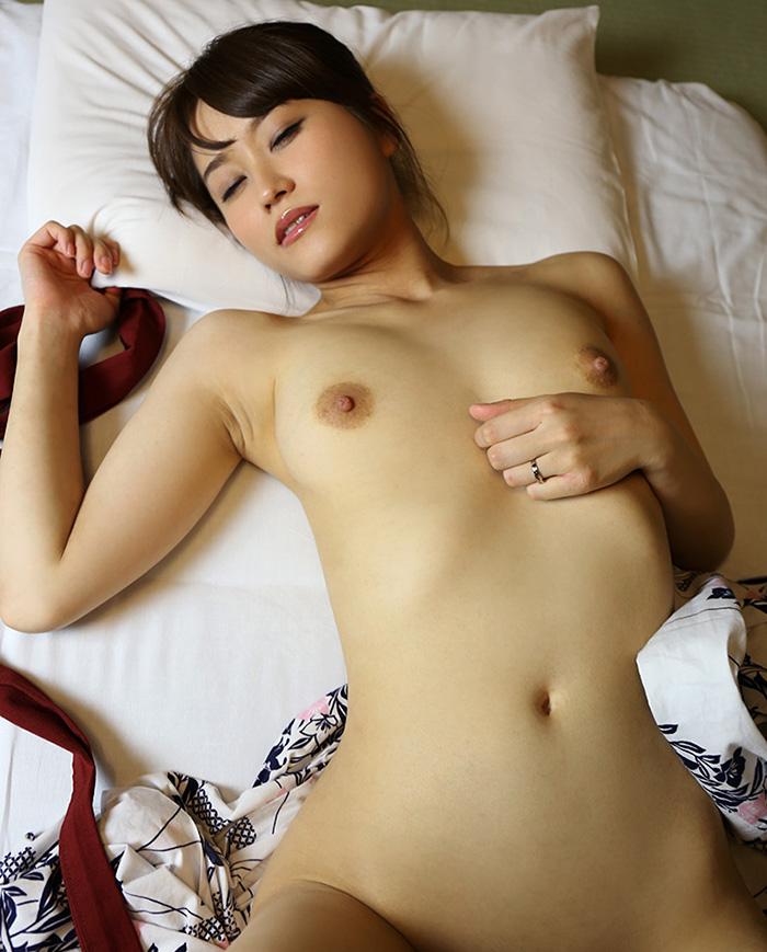 素人 温泉 セックス画像 44