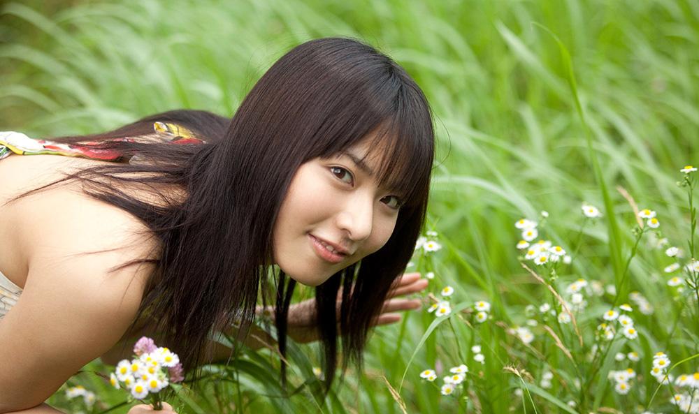 AV女優 可愛い女の子 ハニカミ 35 9