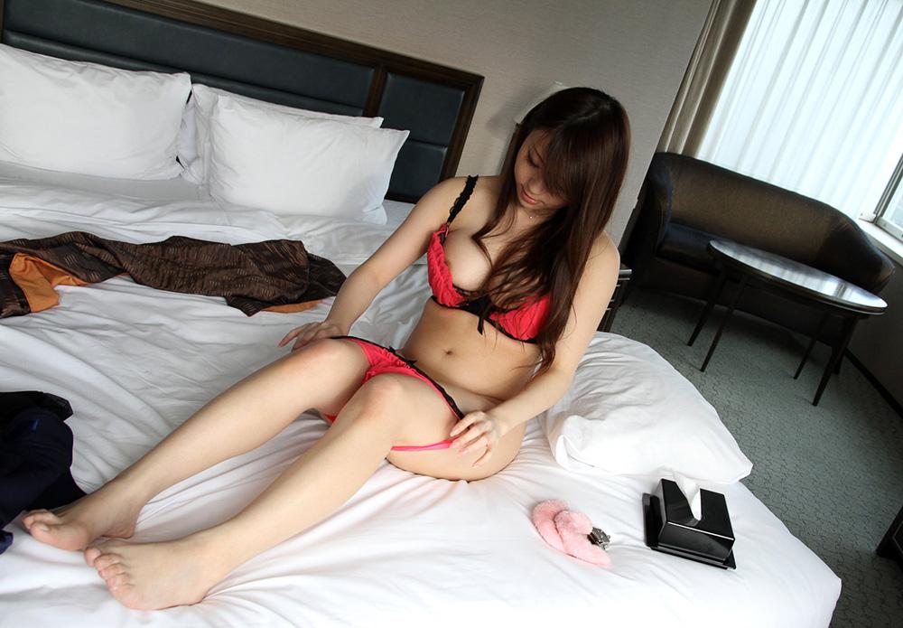 橘優花 セックス画像 35