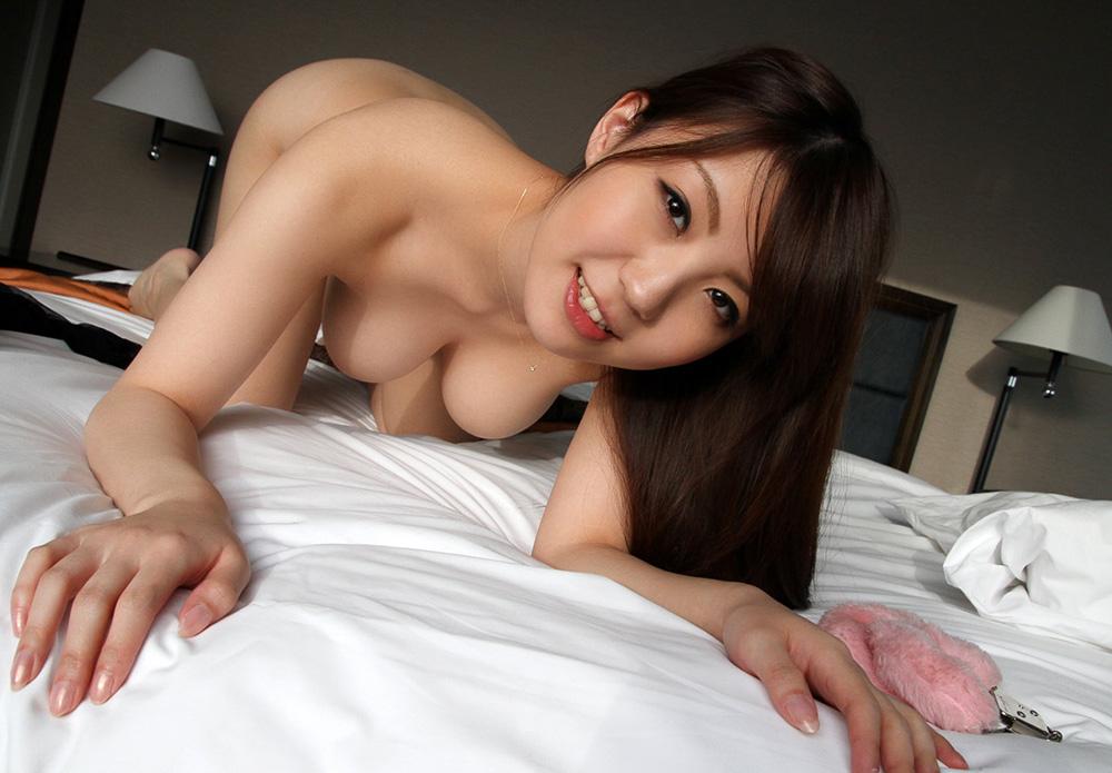 橘優花 セックス画像 45