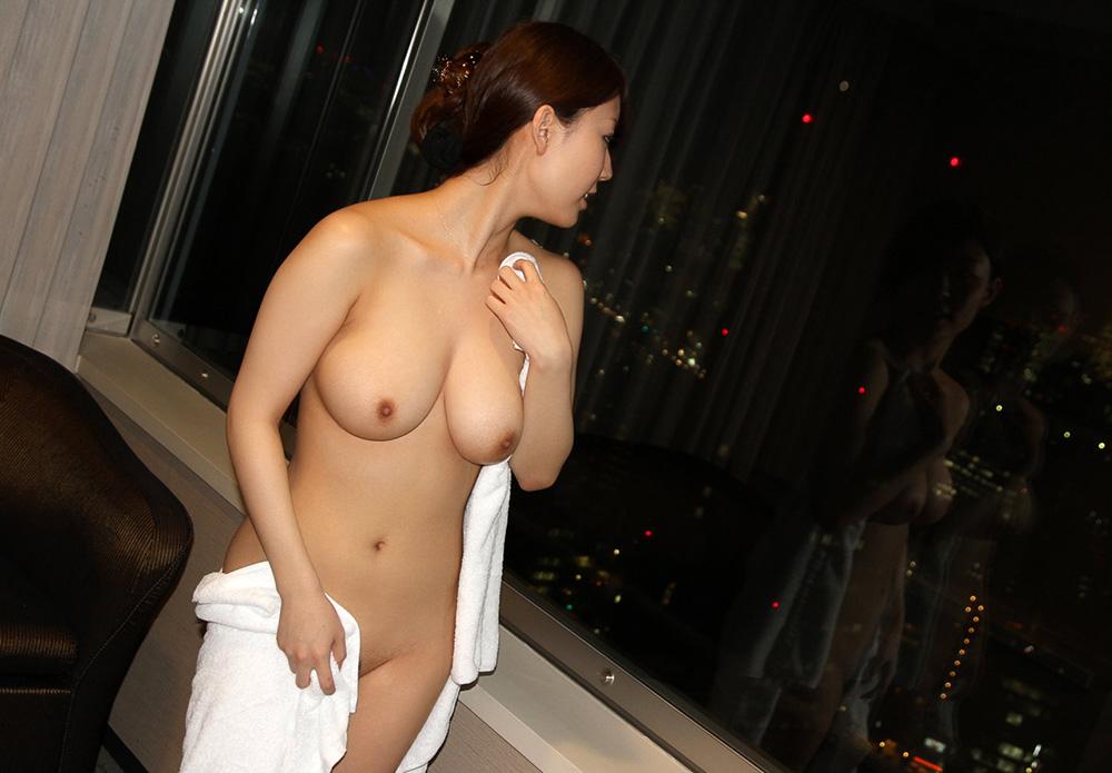 橘優花 セックス画像 58
