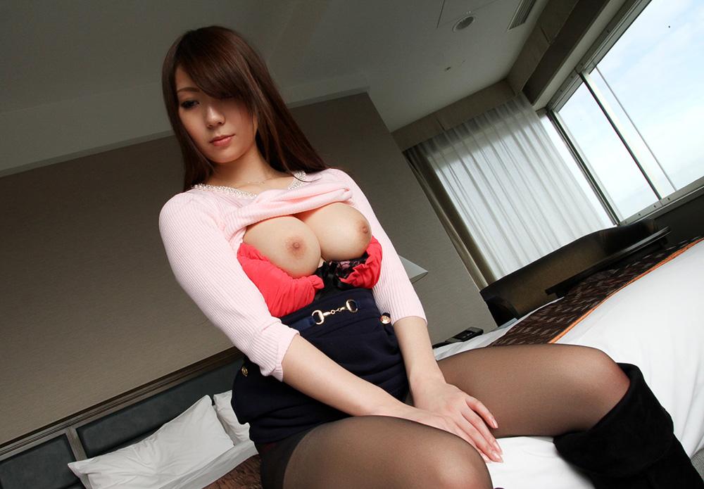 橘優花 セックス画像 6