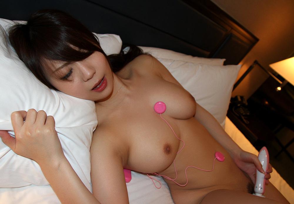 橘優花 セックス画像 61