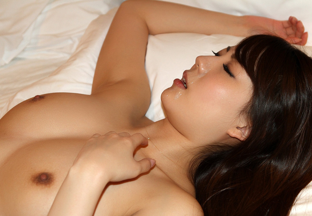橘優花 セックス画像 75