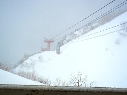 4月24日 駒ヶ岳開山式 012