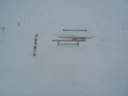 4月24日 駒ヶ岳開山式 023