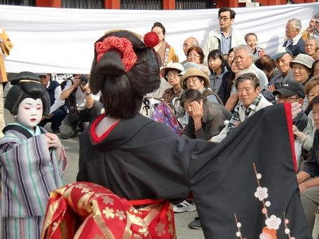 こども歌舞伎 ⑨