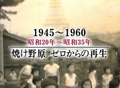 映像の戦後60年
