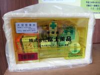 富士薬品配置薬