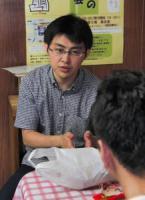 東京新聞 憲法を歩く