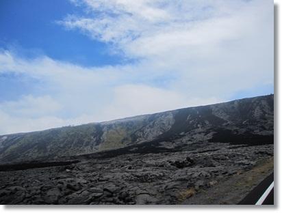 13 溶岩が~~!!