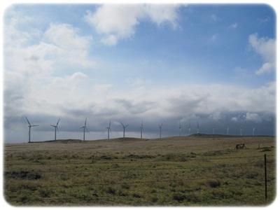 ☆24風力発電