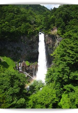華厳の滝1