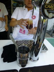2013年GW清里・ビール祭 009
