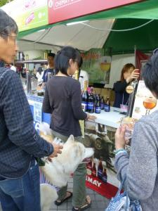 2013年GW清里・ビール祭 007