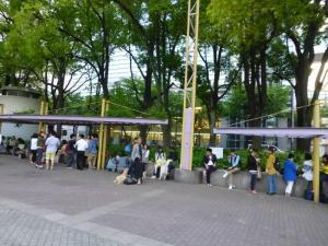 2013年GW清里・ビール祭 054