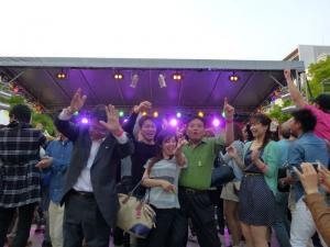 2013年GW清里・ビール祭 065