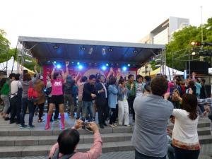 2013年GW清里・ビール祭 061