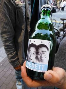 2013年GW清里・ビール祭 071