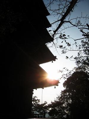 備中・国分寺
