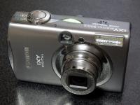 Canon IXY DIGITAL 900 IS