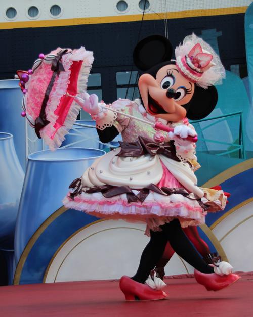 今日はミニーの日!*ミニーちゃん大特集!*2