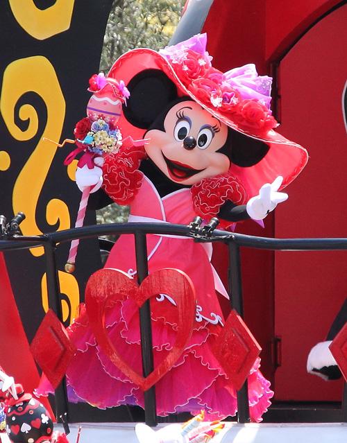 今日はミニーの日!*ミニーちゃん大特集!*7