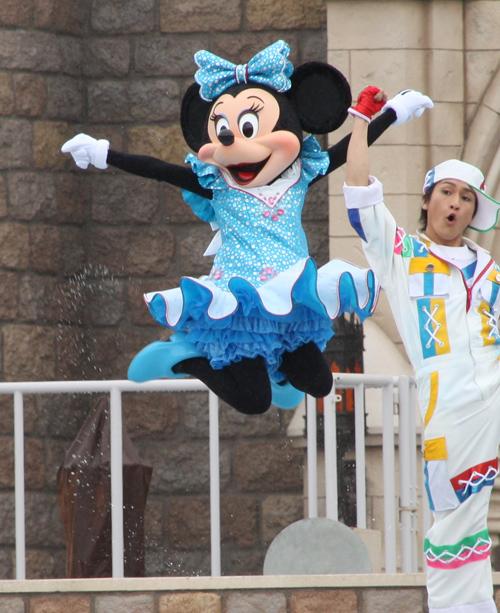 今日はミニーの日!*ミニーちゃん大特集!*8