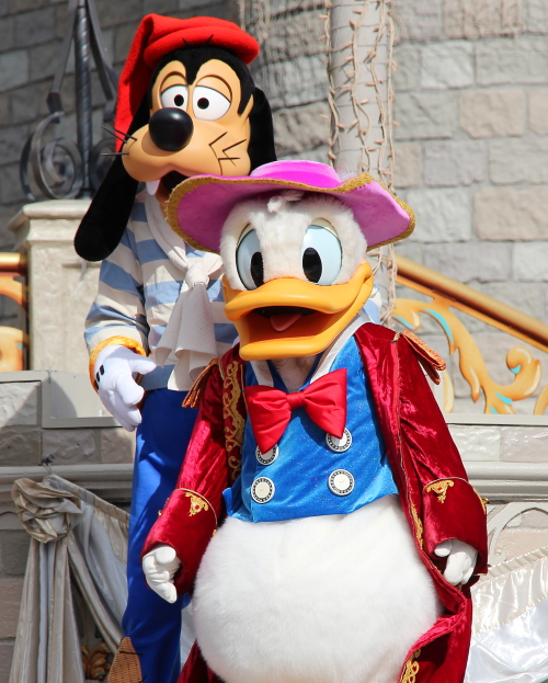 2011/11/25-12/1*WDWレポ ~5日目~6