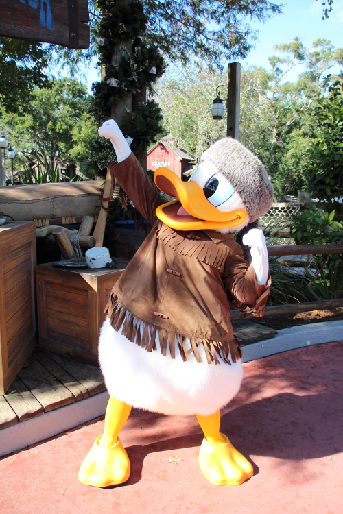 2011/11/25-12/1*WDWレポ ~5日目~15